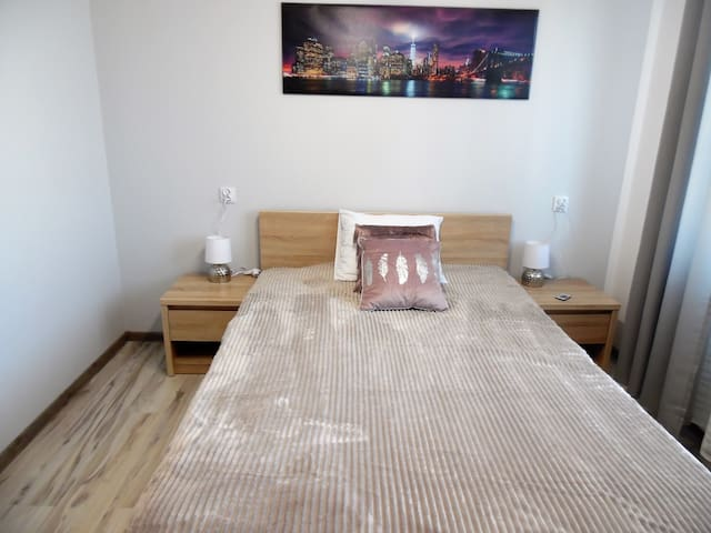 Apartament City 1