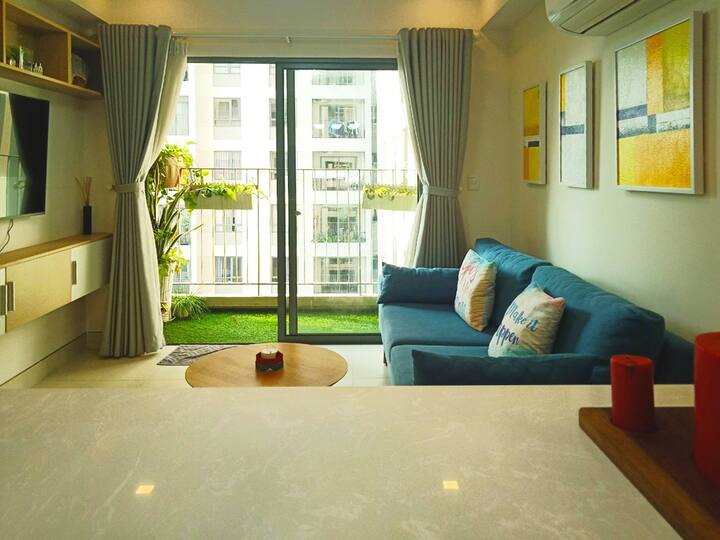 VIP MASTERI THAO DIEN  HIGH FLOOR -  Suu's house
