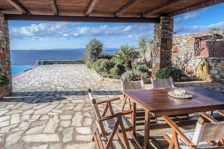 Blue Waters - Holiday retreat in Kea