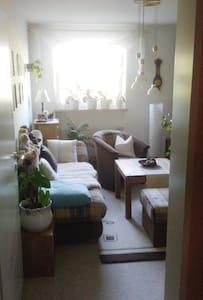 Kleines Zimmer in der Nähe neue Messe - Rackwitz