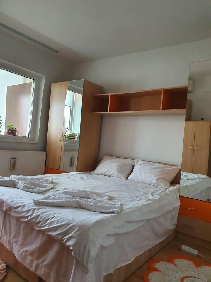 Apartament Karina