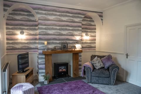 Pilgrims Path Holiday Cottage