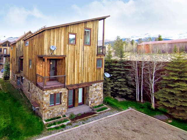 15 Boulders Telluride Vacation Home - Mountain Village - Huis
