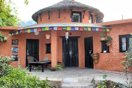 Maya Devi Village - Family Lodge - Pokhara - Baraka