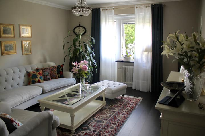 New place only 8 min from center of Gothenburg
