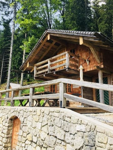 Bichl-Hütte