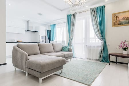 Excellent, Cozy apartment - Minsk