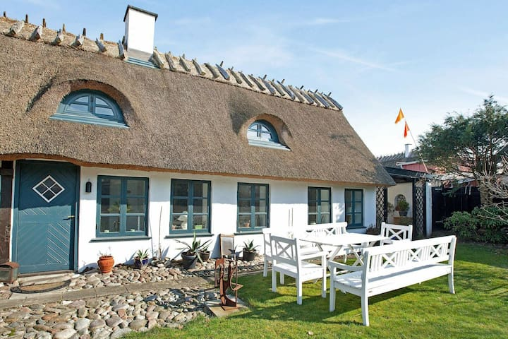 Luxurious Holiday Home in Gilleleje Near Ocean