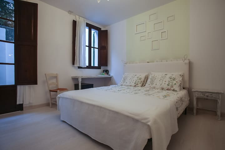 Cozy room with private bathroom - palma de Mallorca  - Apartemen