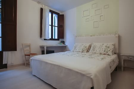 Cozy room with private bathroom - palma de Mallorca  - 公寓
