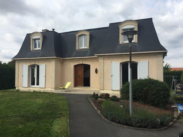 Chambres dans Belle maison à 5min du cœur d Arras