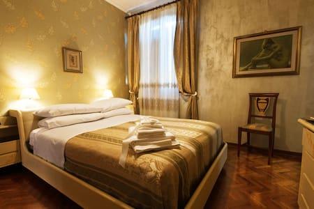 Matrimoniale Florence VillaPatrizia - Bed & Breakfast
