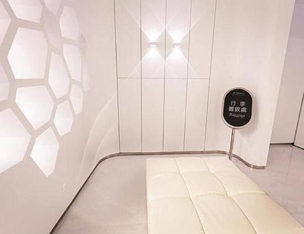 Swanky Room Standard At Qianjin