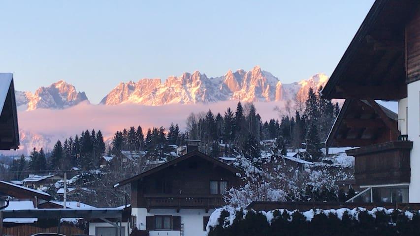 Residenz Kitzbühel  - Ihr Zuhause in den Bergen