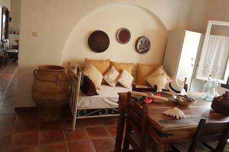 Cosy house in Spetse island