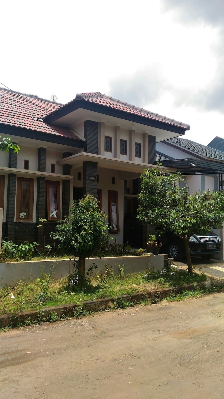 Housing for Expat @Cirebon