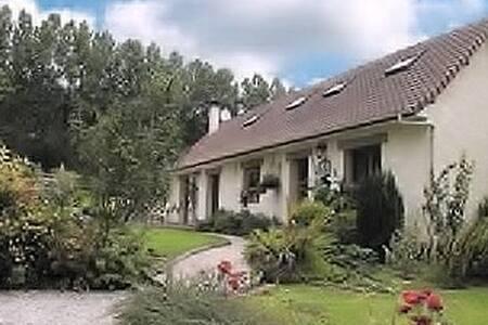 maison de campagne - Caumont - Haus