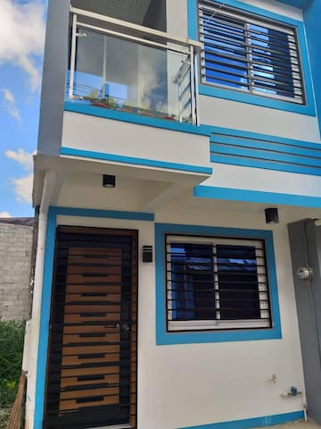 Brand New Home, Centrally Located in Lucban,Quezon