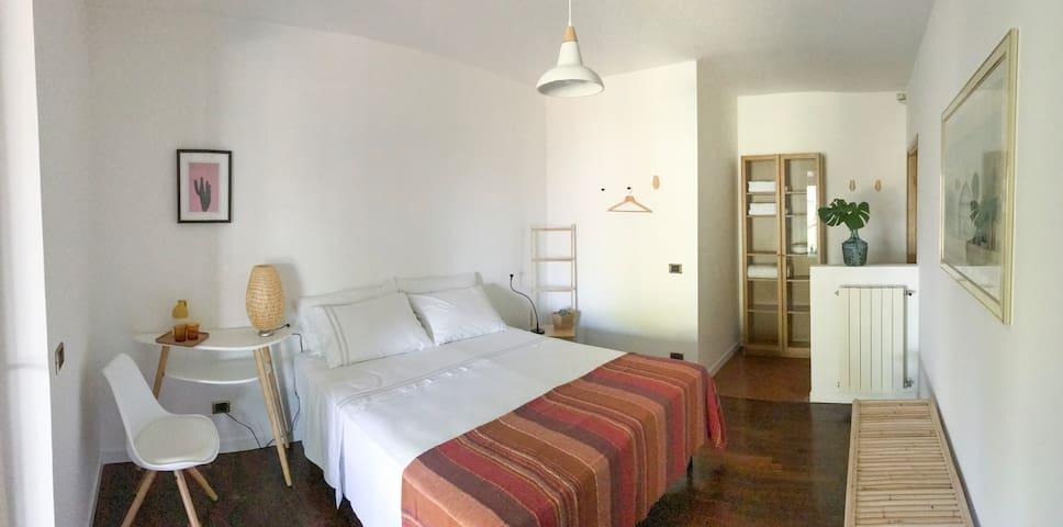 Botanea Guest House - Room #2