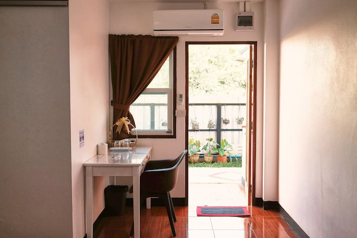 ฺBaandokkaew apartment