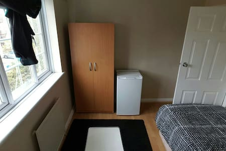 single room - Woodford - Lejlighed