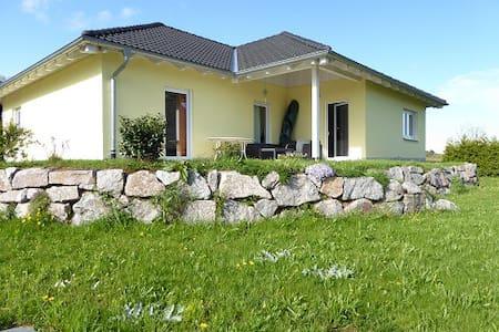 Ferienhaus Maria Theresia - Laufenburg - บ้าน