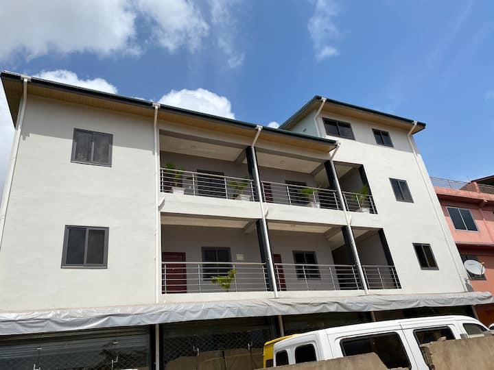 Monyiwa Platz Flat 2
