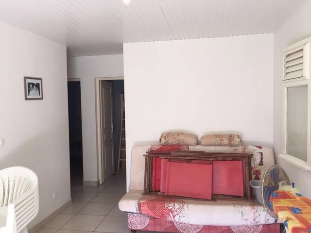 Maison terre de haut guadeloupe - Terre-de-Haut - House