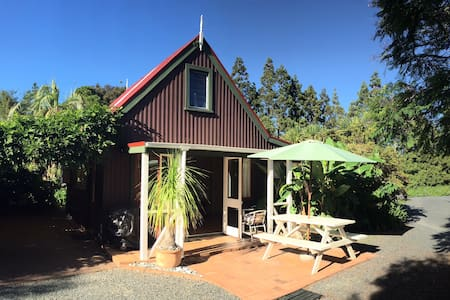 Keri Country Cottage - Kerikeri - Haus