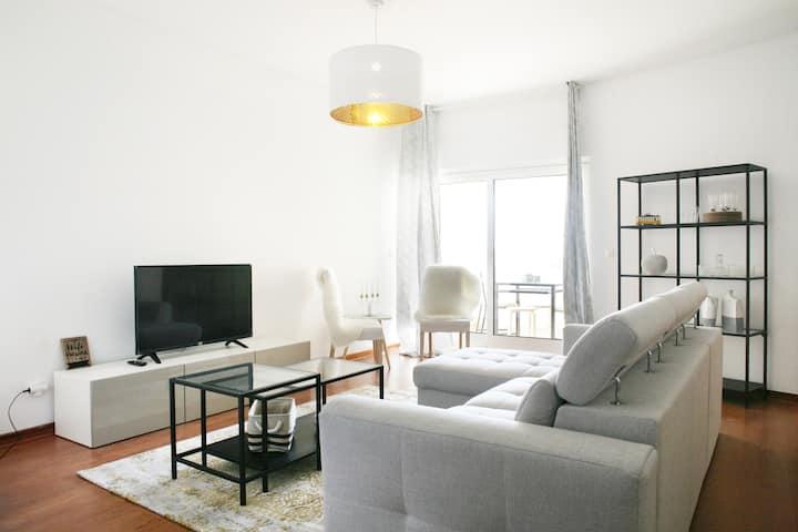 Parque das Nações - FIL New Apartment