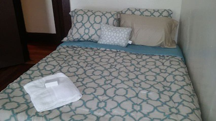 Accessible & Great Private Bedroom Near T!