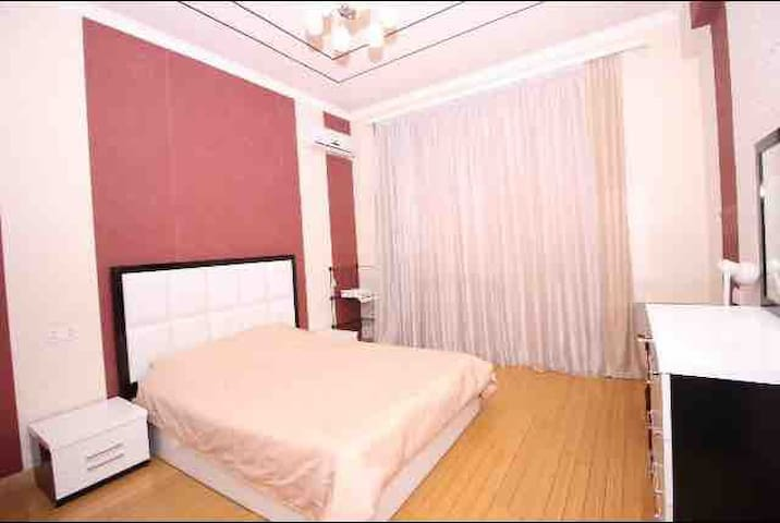 2-комнатная в центре Еревана Apartment in Yerevan