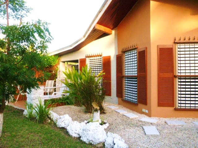 An Affordable Yet Priceless Barbados Sanctuary