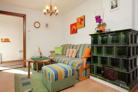 Agréable Appartement à Stuhlfelden avec terrasse
