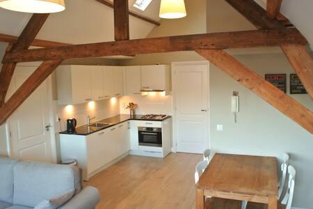 Luxurious  two bedroom apartment Duinoord - Den Haag