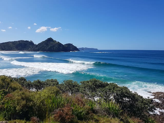 Great Barrier Island Retreat - Great Barrier Island - Huoneisto