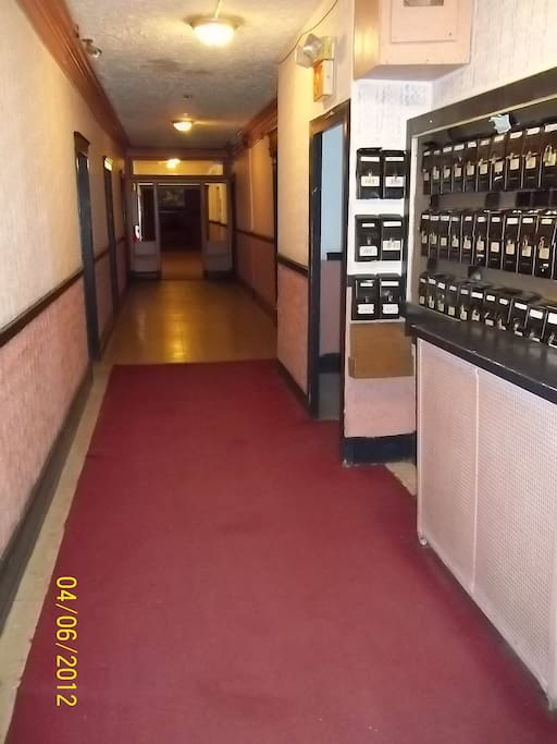 Milton Manor Apartments Apartments For Rent In Cleveland