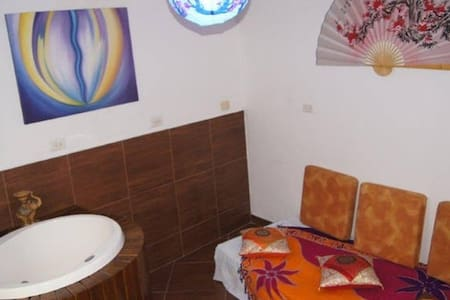 Tomorrowland Brasil Single Room - Itu - Casa