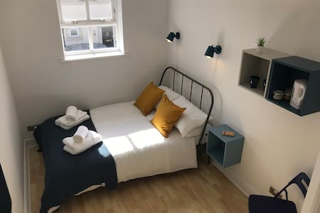 The Annexe-central Winchester