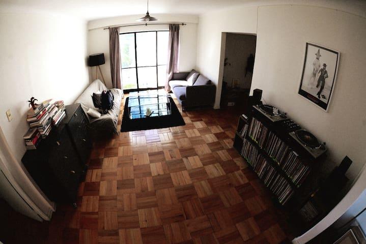 Habitación privada en Providencia