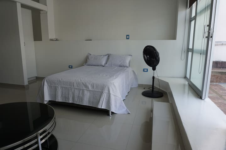All new suite 301 Pereira downtown - Pereira - Loft