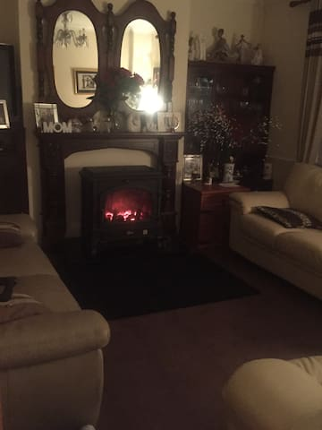 Casa OToole Holiday rooms Salthill