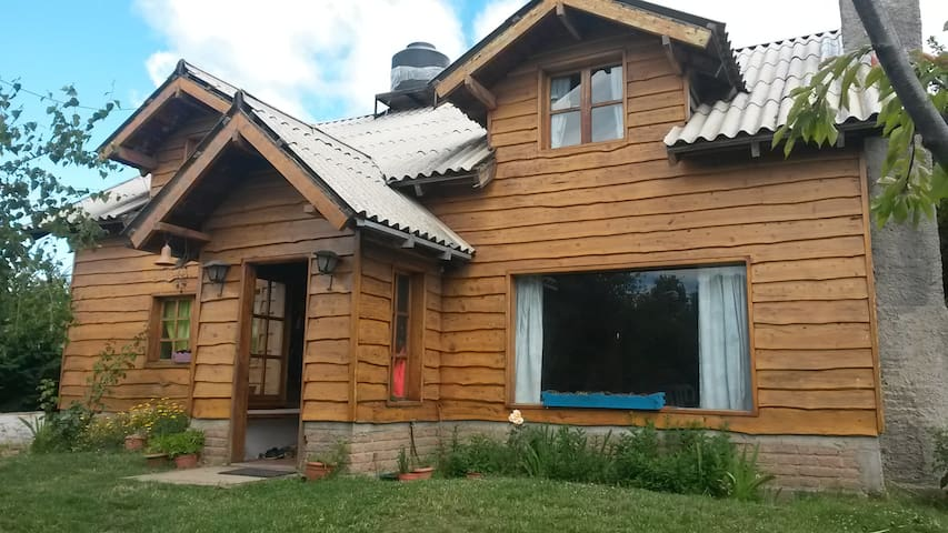 El Rancho de Cumei 2