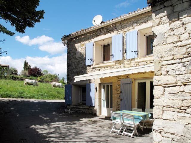 Holiday House Serena for 5 persons in Limans