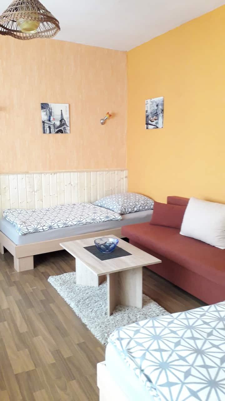 Ferienwohnung und Monteurunterkunft Schubarth