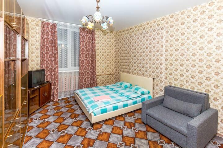 Radogost Room 1 on Kozlova street