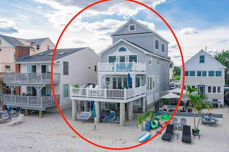 Completely Coastal  Featured on HGTV Beach Hunters
