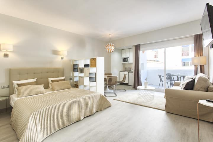 Magnificent luxury apartment Nr. 110 #best location #pool #beach #WiFi