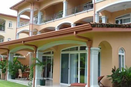 ★Colina, Los Suenos 2B2B Golf View - Herradura - Condominium
