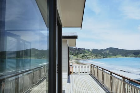 The Beach House Ahipara